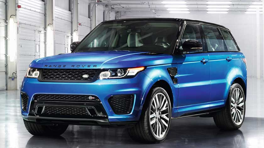 Are Range Rover and Land Rover Actually Reliable?