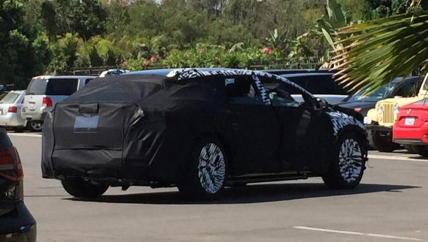 Faraday Future to Unveil Production Car at CES
