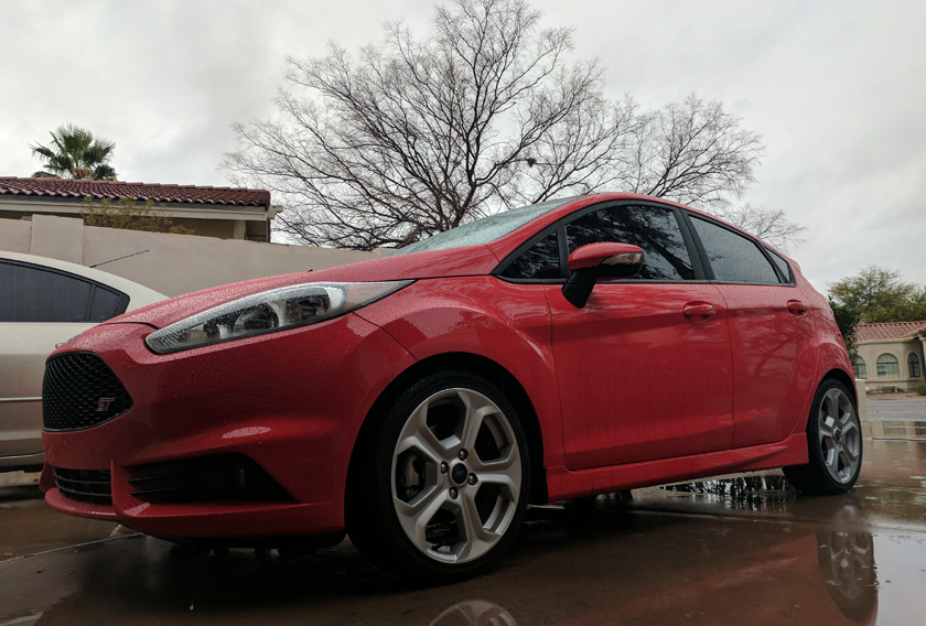 First Time I Bought New Car: Here's What Happened