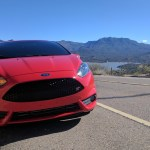 Ford Fiesta ST: Our Initial Thoughts