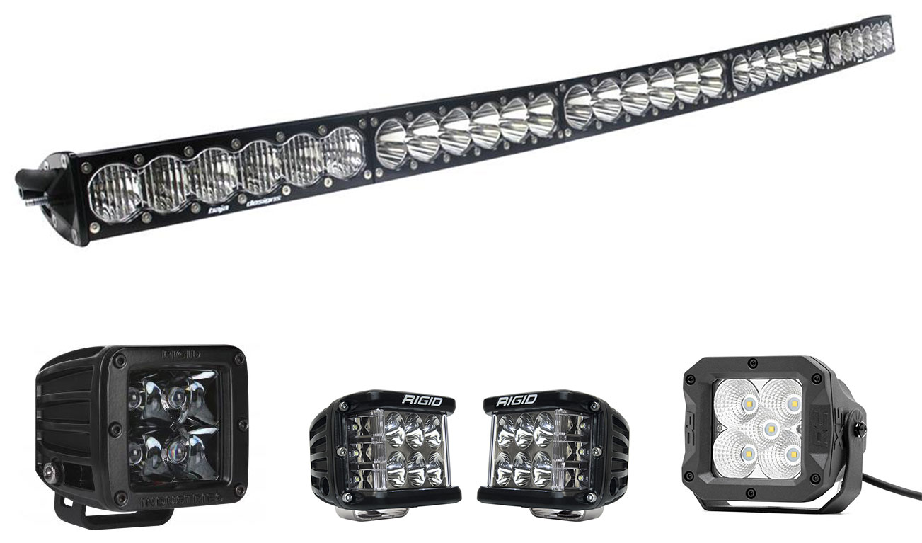Best Led Driving Lights 2017