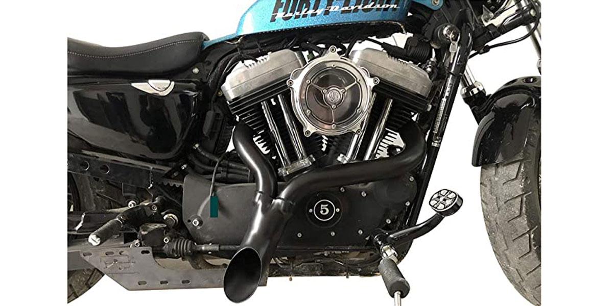 top 6 best harley iron 883 sportster