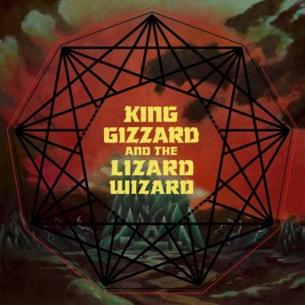 (King Gizzard and the Lizard Wizard) Nonagon Infinity