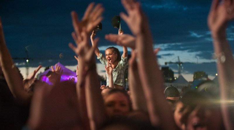 RBC Bluesfest – July 14, 2016