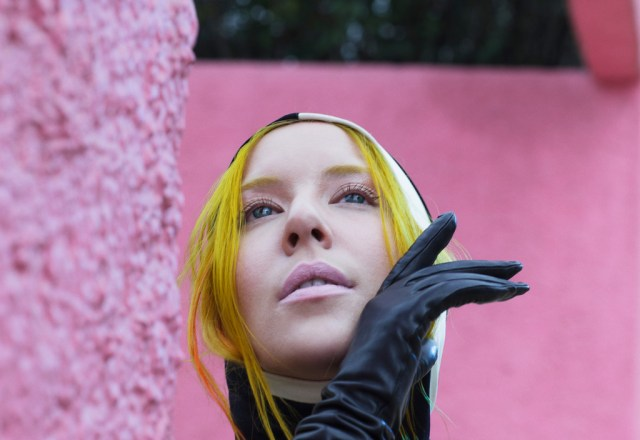 Austra  (Photo by Renata Raksha; courtesy of Killbeat Music)