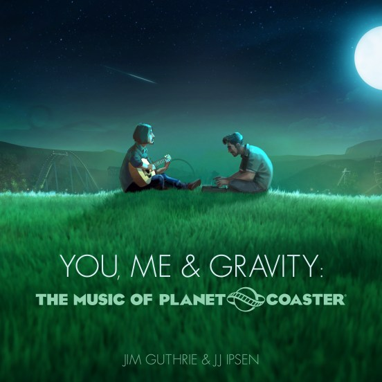 Jim Guthrie / JJ Ipsen - You Me And Gravity