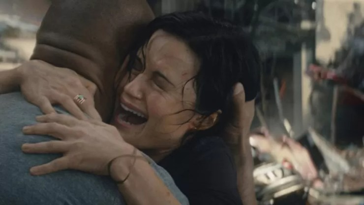 Oyuncu kadrosunun cogu yonetmen Brad Peytonin oyunculuklarindaki ozgunluk acligi nedeniyle kendi gosterilerini gerceklestirdi.