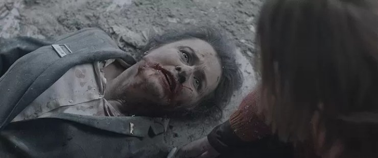 Skjelvet bu Norvec felaket filminin orijinal adiydi.