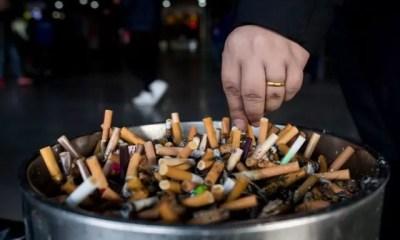 sigarayi birakma