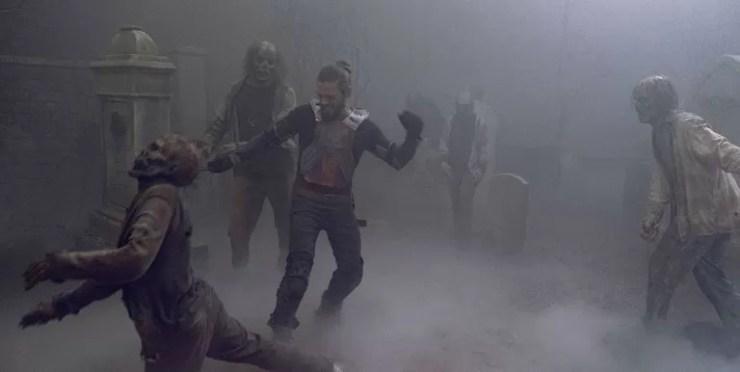 the walking dead 11. sezon cikis tarihi