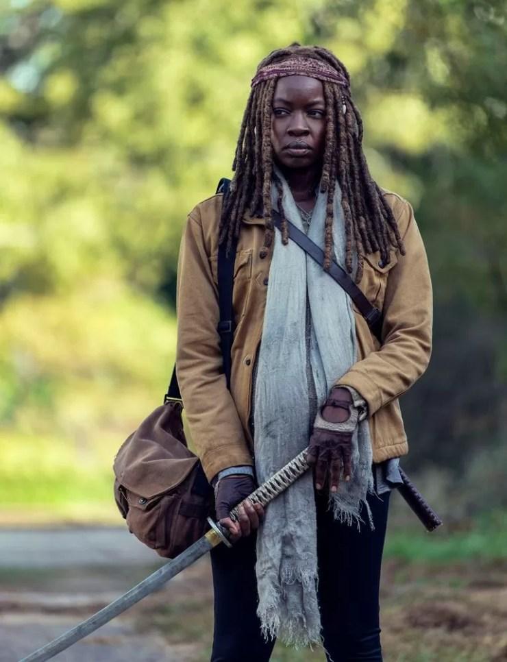 The Walking Dead 11. Sezon netflix ne zaman gelecek