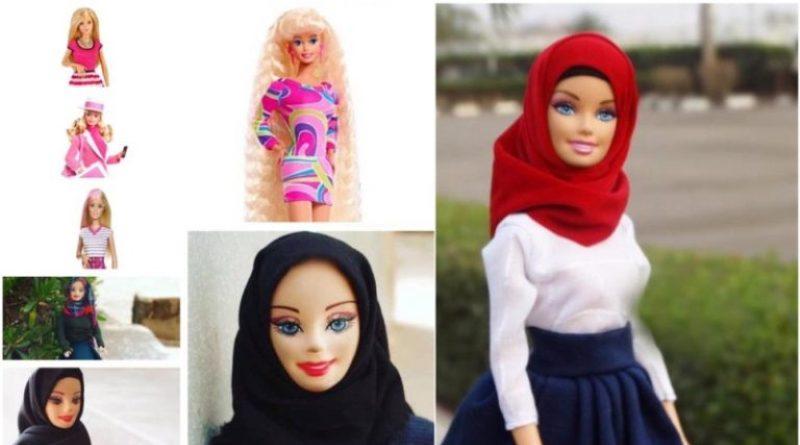 Barbie Kızlar Sendromu