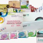 All you need to know about Longrich products