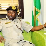 Coronavirus: Nigeria's Comptroller-General of Immigration tests positive