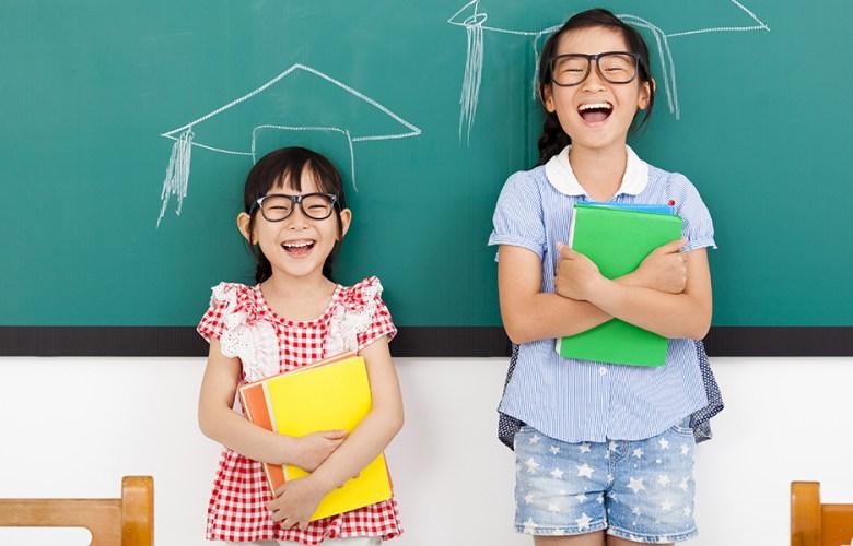 Pendidikan Anak yang Substantif
