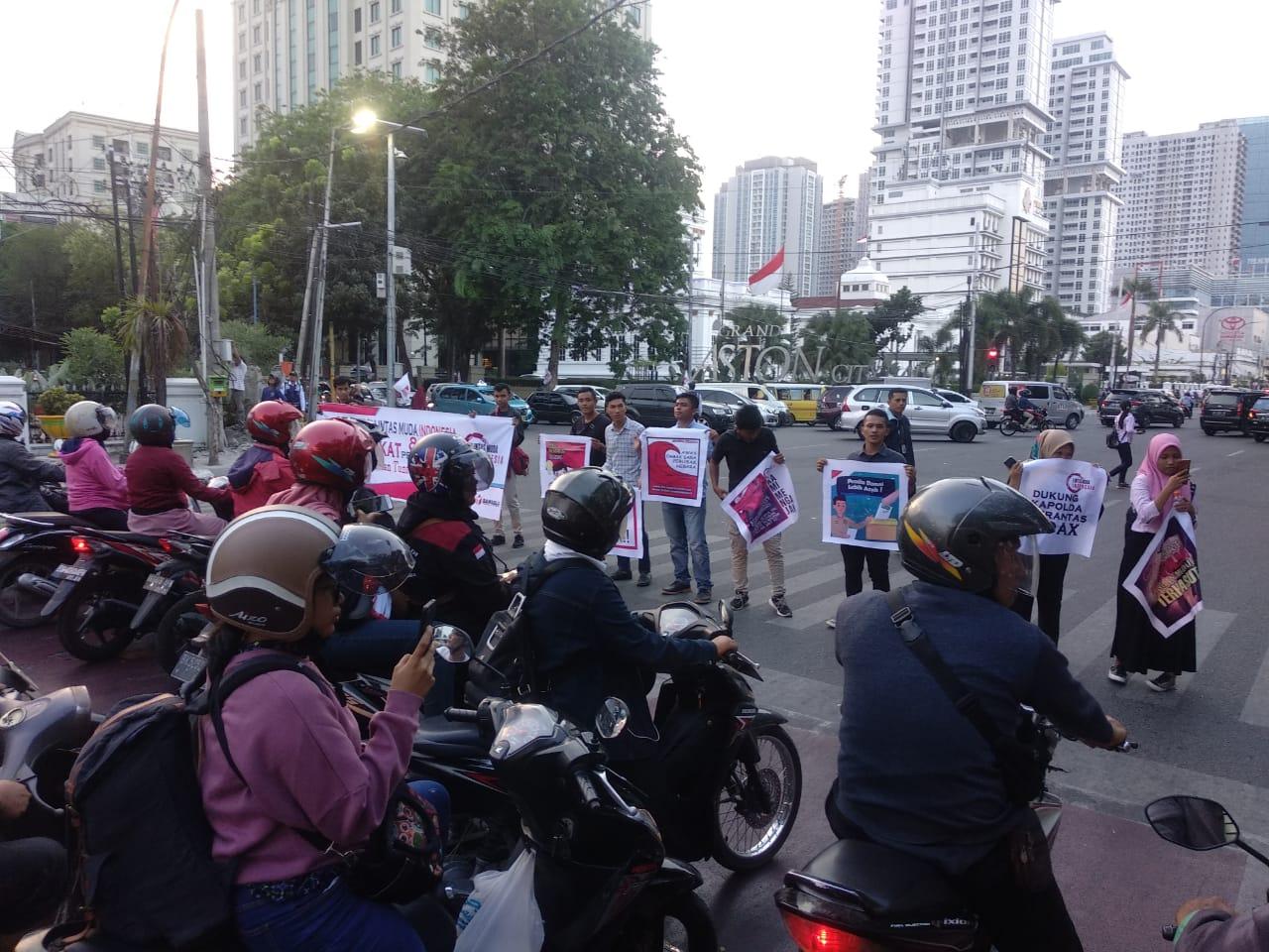 Lintas Muda Indonesia
