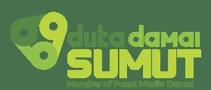 Logo Duta Damai Sumut