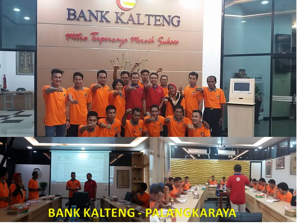 Training-Cleaning-Palangkaraya-Dutaresik