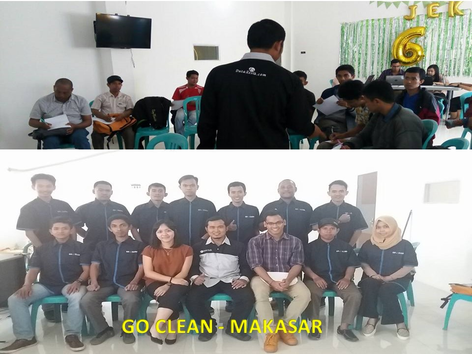 Training-Cleaning-GoClean-Makasar-Dutaresik
