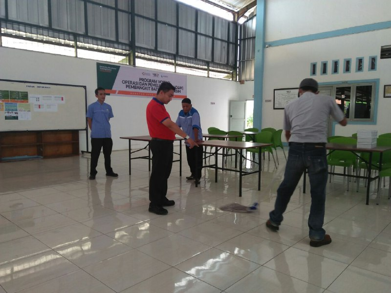 training-cleaning-service-cirebon-dutaresik
