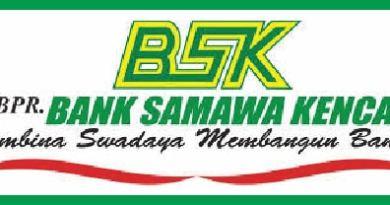 Bank Samawa Kencana