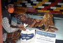 Sobat Ambyar dan NU Care-LAZISNU Berbagi 500 Paket Sembako
