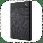 SEAGATE 2TB USB-C HD