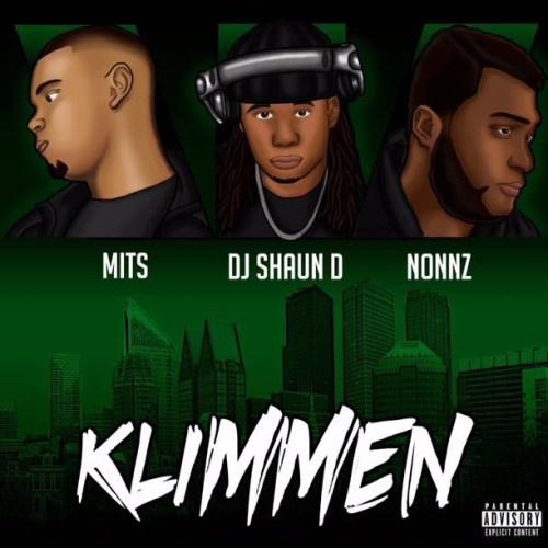 Klimmen (feat. Nonnz & Mits)