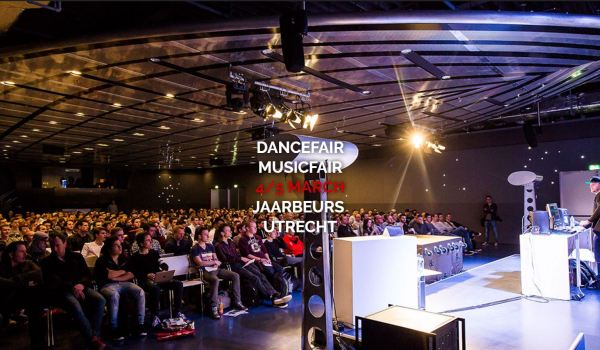 D.A.L. Attending Dancefair 2017
