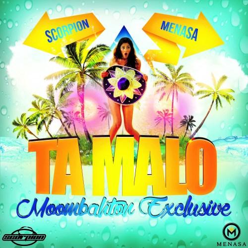 Ta Malo (Original Mix)