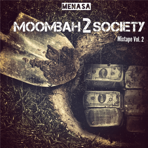 Moombah 2 Society Vol. 2