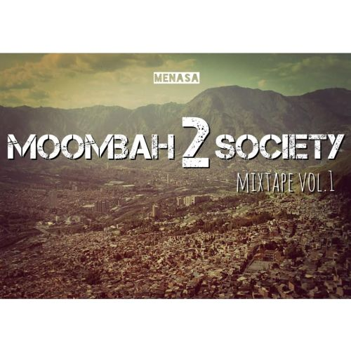 Moombah 2 Society Vol. 1