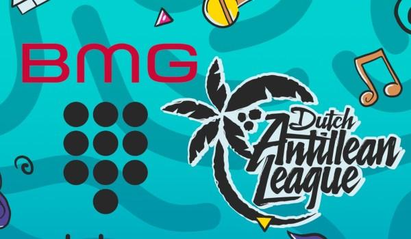 D.A.L. Record Label Joins BMG /Talpa