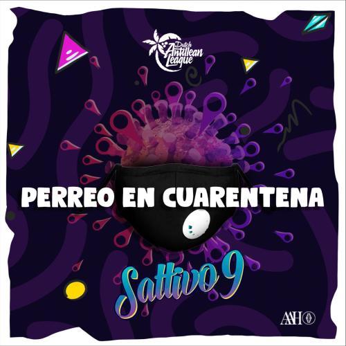 Sattivo 9 – Perrero en Cuarentena