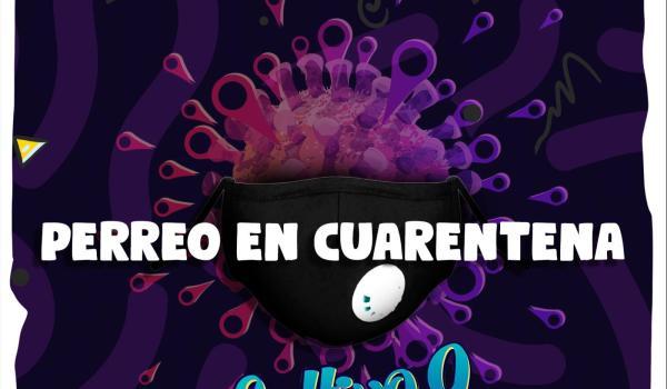 Perreo en Cuarentena – #Stayhomechallenge