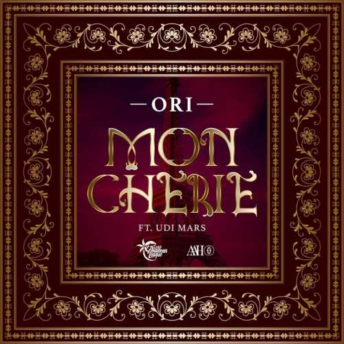 Mon Cherie – Ori x Udi Mars produced by Ethan Morris