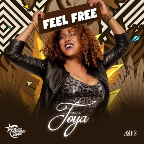 Feel Free – La Toya Linger