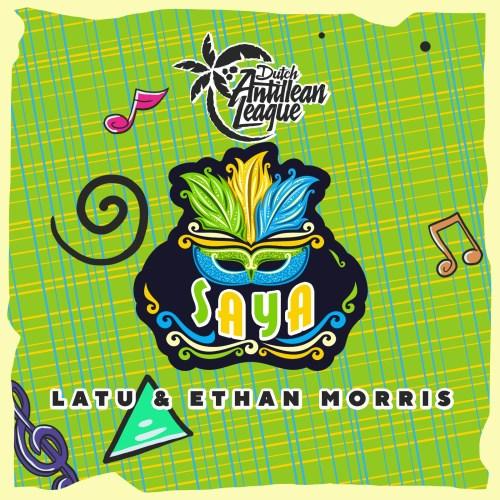 Latu & Ethan Morris – Saya