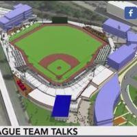 Fayetteville a step closer t0 MiLB ballpark