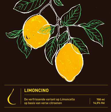 Limoncello limoncino unterschied und Limoncello Limoncino