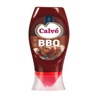 Calve BBQ Saus
