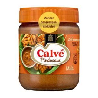 Calve Mild Pindasaus