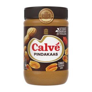 Calvé Pindakaas 650 g