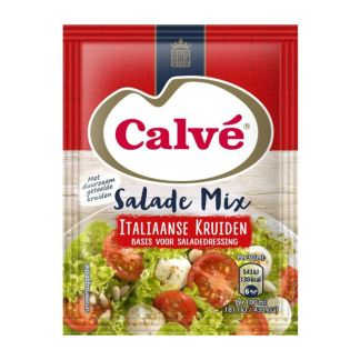 Calvé Salade mix Italiaanse Kruiden