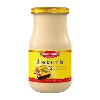 Grand'Italia Besciamella