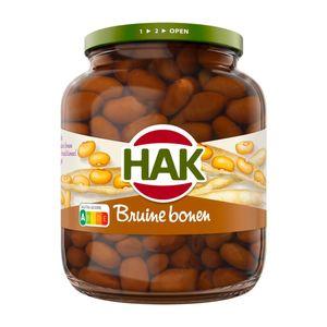 HAK Bruine bonen