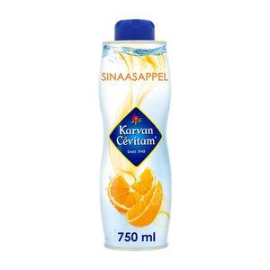 Karvan Cévitam Siroop sinaasappel