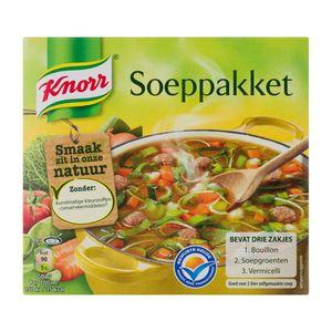 Knorr Soeppakket groente Soep