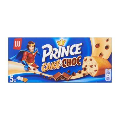 LU Prince cake & choc