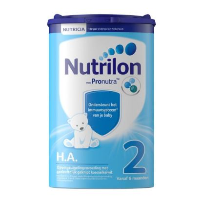 Nutrilon Opvolgmelk HA2 6+
